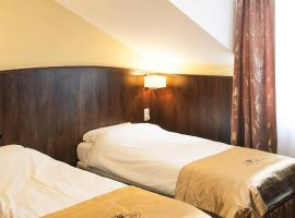 Hotel Kalchem, hotel near Brodnica Lake District, Brzozie