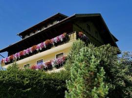 Gasthof zur Gams, Hotel in der Nähe von: Schloss Trautenfels, Donnersbachwald