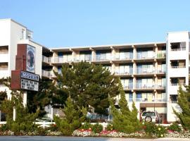 Barefoot Mailman, motel in Ocean City