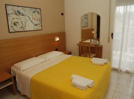 Hotel Villa Dina, hotel a Rimini, San Giuliano