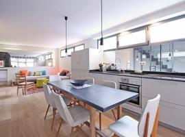 Villa luxueuse & moderne, maison de vacances à Toulouse