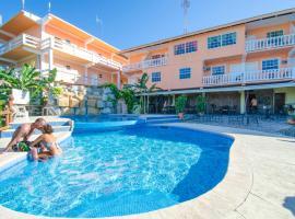Cahal Pech Village Resort – hotel w mieście San Ignacio
