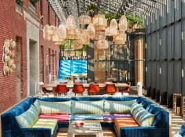 The Asbury, boutique hotel in Asbury Park