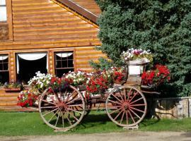 Daven Haven Lodge & Cabins, hotel in Grand Lake