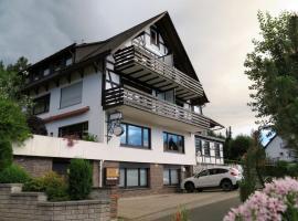 Gasthof Westfeld, hotel near Brembergkopf 1, Schmallenberg