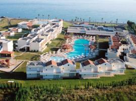 Zorbas Beach Hotel, hotel with pools in Tigaki