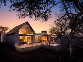 Lion Sands Ivory Lodge, lodge in Sabi Sand Game Reserve