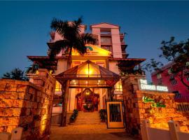 The Guwahati Address By Centre Point, hotel in Guwahati
