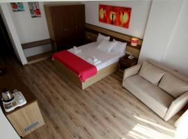 Eden Pyara Hotel Turunc, отель в Турунче