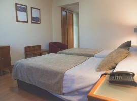 Camino de Granada, hotel near Federico Garcia Lorca Granada-Jaen Airport - GRX, Granada