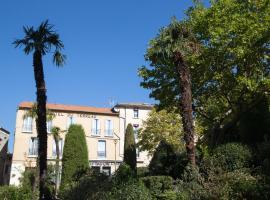 L'Hôtel du Terreau Logis de France, hôtel à Manosque