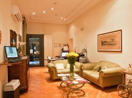 Locanda Dell'Arte, hotel in Naples