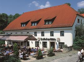 Hotel zur Mühle, hotel near Allianz Arena, Ismaning