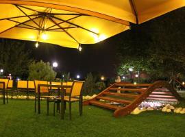 Hotel Il Maglio, hotel in Imola