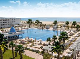 Concorde Hotel Marco Polo, отель в Хаммамете