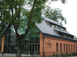 Hotel Medūna, viešbutis mieste Druskininkai