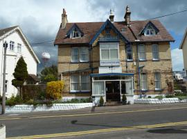 Tregonholme Hotel, hotel in Bournemouth