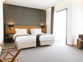 Smarts Hotel, Hotel in Rabat