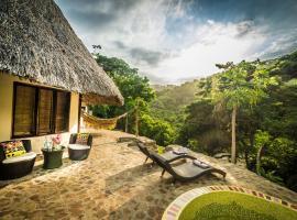 ONE Santuario Natural, hotel in Palomino