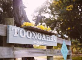 TorquayToongahra BnB, hotel in Torquay