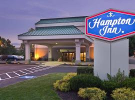 Hampton Inn New Philadelphia, hotel in New Philadelphia