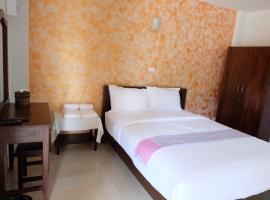 Benya Hotel, hotel in Nan