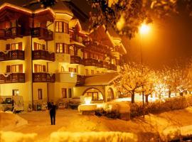 Du Lac Vital Mountain Hotel, hotel near Molveno Lake, Molveno
