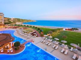 Elysium Resort & Spa, hotel in Faliraki