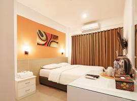 Fastrooms Bekasi Hotel, hotel in Bekasi
