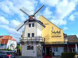 Hotel Zur Mühle, hotel near Munster Osnabruck International Airport - FMO, Lengerich