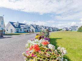 Portbeg Holiday Homes at Donegal Bay, holiday home in Bundoran