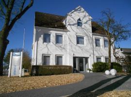 meerzeit Hotel, Hotel in Cuxhaven