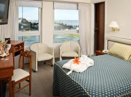 Hotel Iruña, hotel cerca de Mar del Plata Bar Association, Mar del Plata