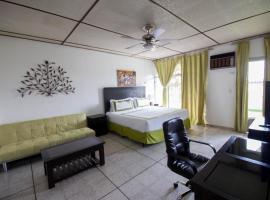 Suites & Apartments San Benito - Zona Rosa, hotel in San Salvador