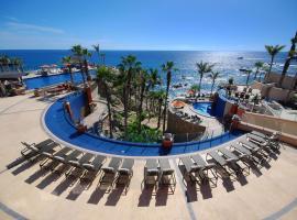 Welk Resorts Sirena Del Mar, курортний готель у місті Кабо-Сан-Лукас