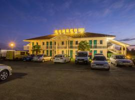 Aireco, hôtel à Cazères-sur-l'Adour