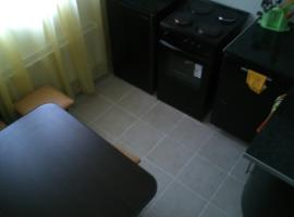 Apartment on Andreevka, hotel in Zelenograd