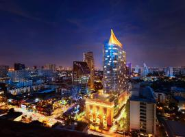 Grande Centre Point Sukhumvit 55 Thong Lo, luxury hotel in Bangkok