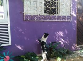 Hostel Margo, hostel in Natal