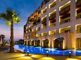 Kempinski Summerland Hotel & Resort Beirut, hotel v destinaci Bejrút