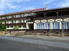 Profilaktory Svetly, отель в городе Apsheronsk