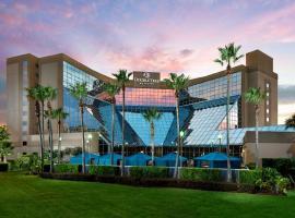 DoubleTree by Hilton Orlando Airport Hotel, hotel near Orlando International Airport - MCO, Orlando
