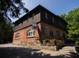 Naturresort Bieleboh, Hotel in der Nähe von: Trixi Park, Beiersdorf