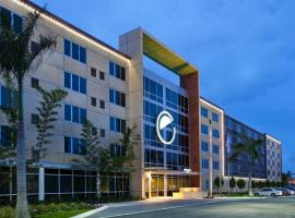 Element by Westin Miami International Airport, hotel v Miami
