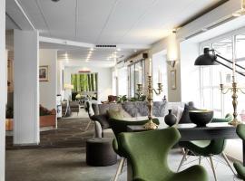 Milling Hotel Gestus, hotel en Aalborg