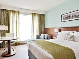 Fairfield by Marriott Indore, hotel in Indore