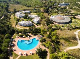 Gusmay Beach Resort - Hotel Cala del Turco, hotel in Peschici