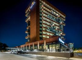 Van der Valk Hotel Enschede, hotel in Enschede
