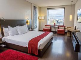 Cite Hotel, hotel cerca de Parque de la 93, Bogotá