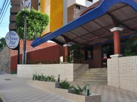Adaba Blue Ocean Flat, self catering accommodation in Fortaleza